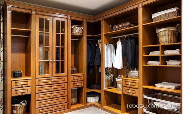 整体衣柜如何选