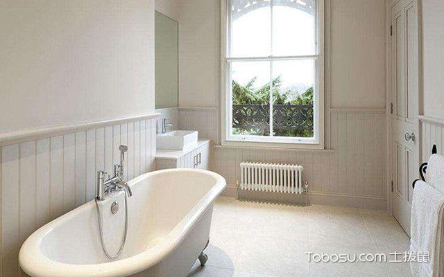 浴缸安装注意事项要领