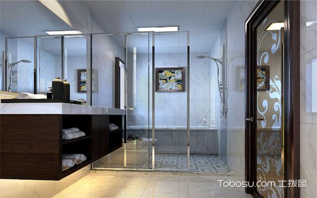 淋浴房一般什么价格