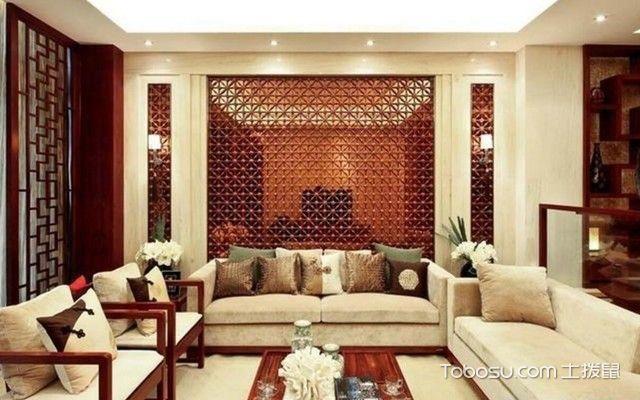 新中式装修风格贵吗