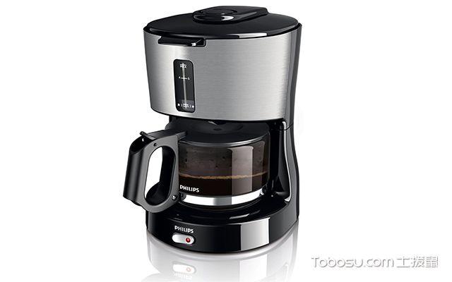 家用咖啡机的种类有哪些—滴漏式咖啡机