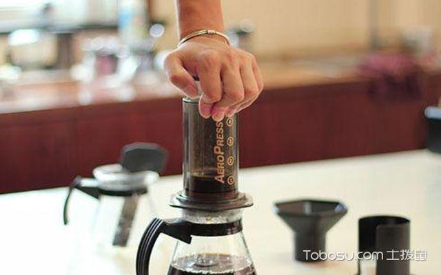 家用咖啡机的种类有哪些—爱乐压