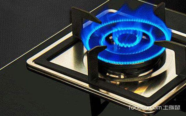 燃气灶自动熄火怎么办产品图3