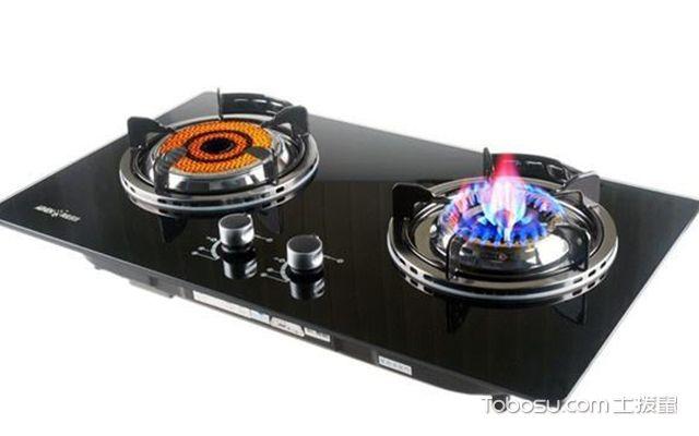 燃气灶自动熄火怎么办产品图4