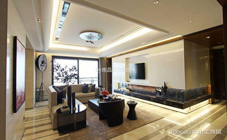 客厅地板砖效果图,不可忽视的精彩角落