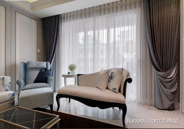 中国十大窗帘品牌排行之米兰
