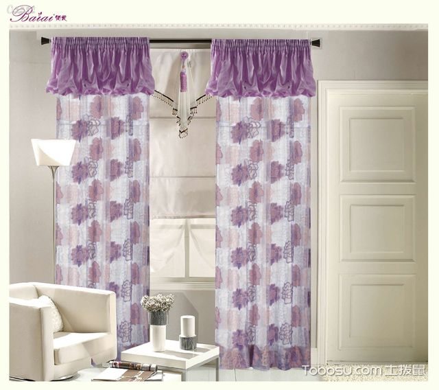 中国十大窗帘品牌排行之罗马布艺