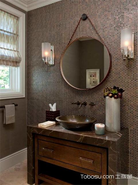 整体浴室柜十大品牌排名