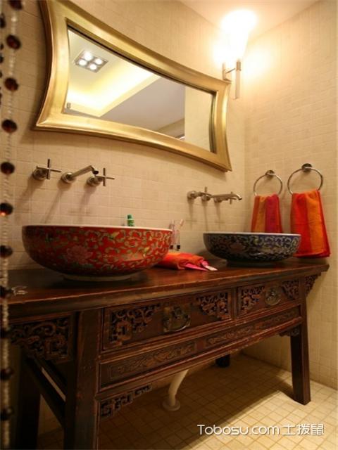 整体浴室柜十大品牌