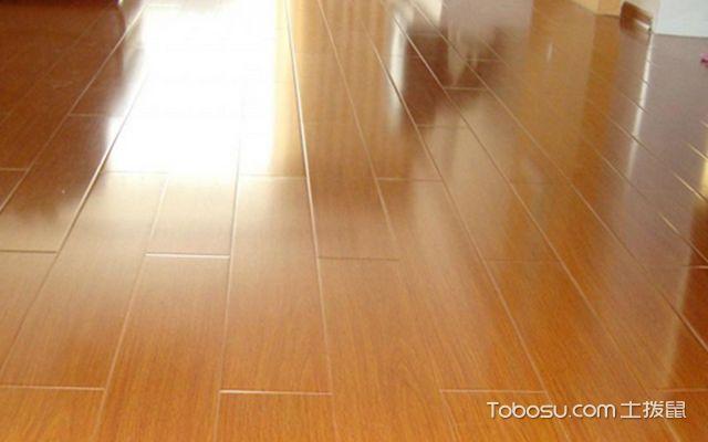 地板蜡的使用方法案例图1