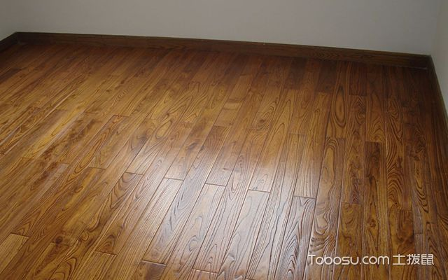 地板蜡的使用方法案例图3