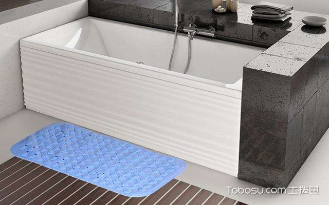 如何选购浴室防滑垫图3