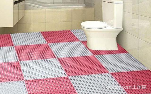 如何选购浴室防滑垫图4