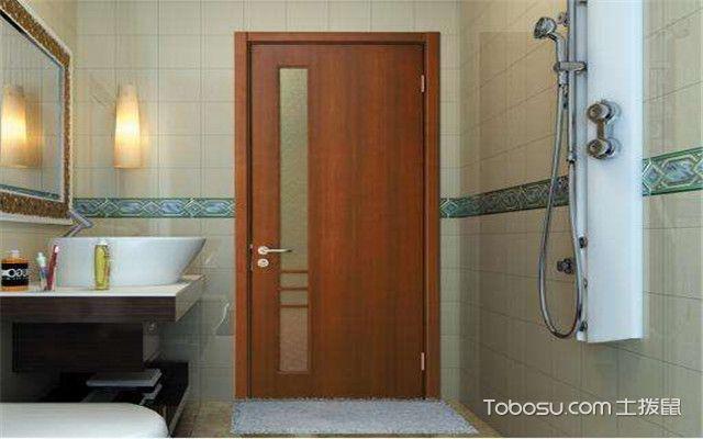 卫生间门用什么材质比较好木门图