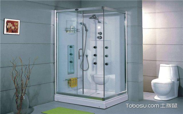 雅立淋浴房怎么样说明图