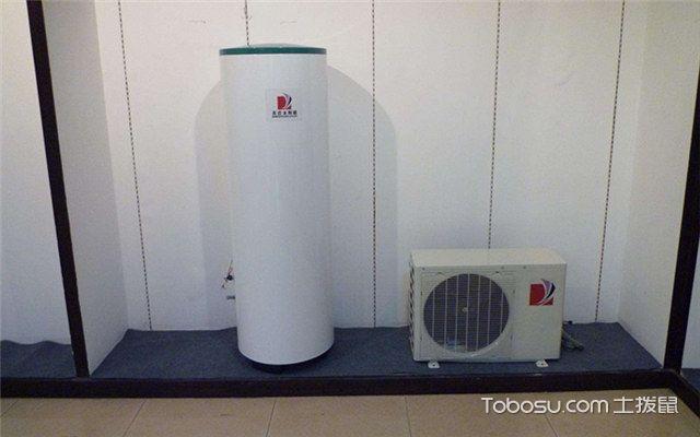 空气能热水器十大品牌排名