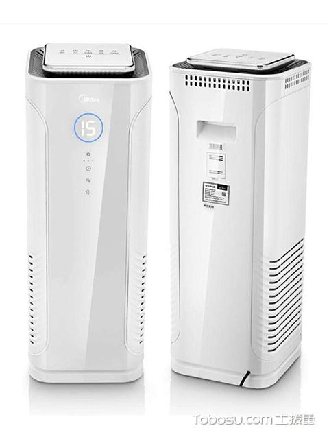 性价比上美的空气净化器怎么样