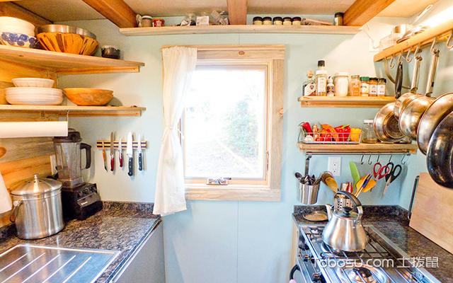 家庭厨房设计大全