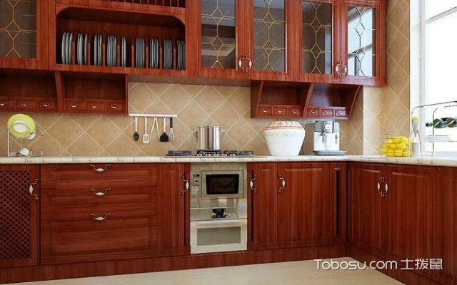 家庭厨房设计