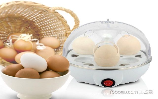 煮蛋器牌子