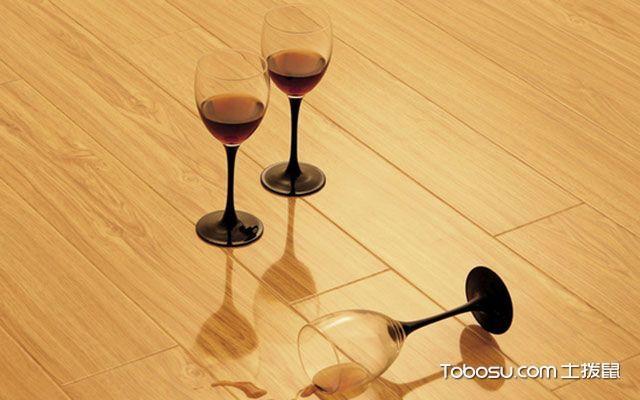什么牌子木地板比较好生活家