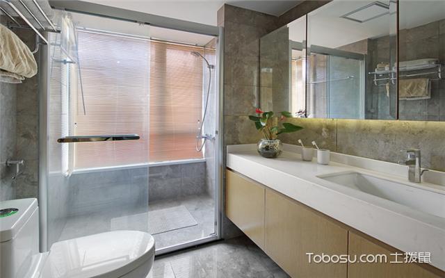 卫生间窗帘设计图