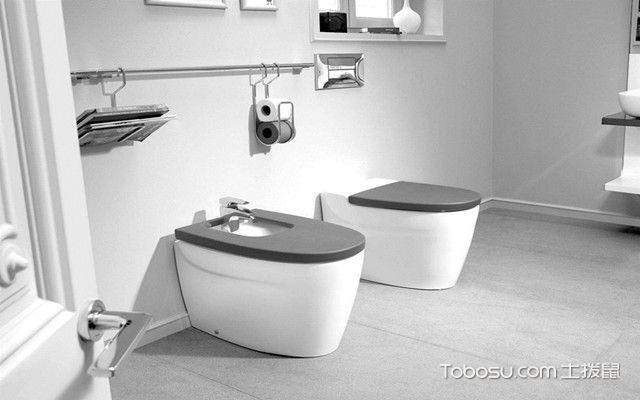 节水型马桶选购指南之选择知名品牌