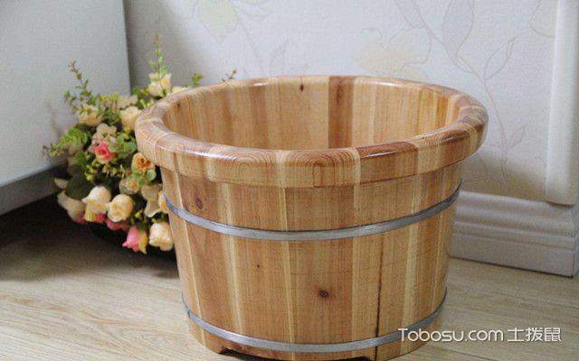 木桶的保养方法