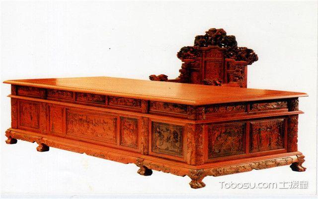 清式家具和明式家具的区别