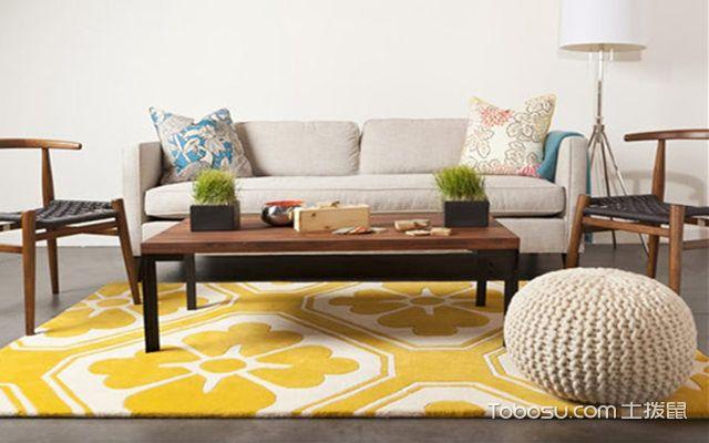 家用地毯如何清洗