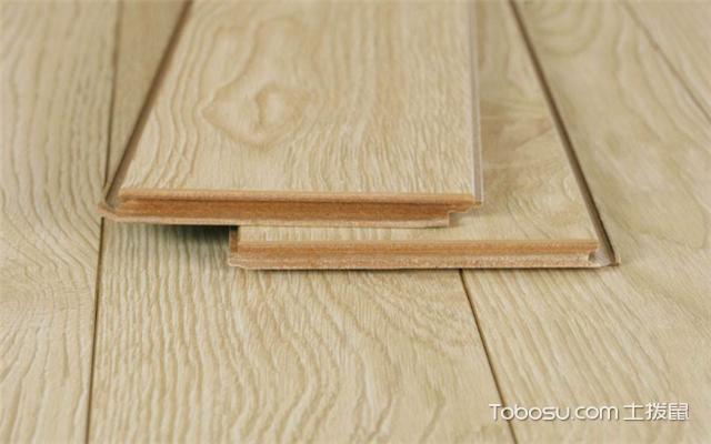 什么是碳化木地板