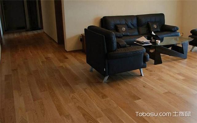 碳化木地板图片