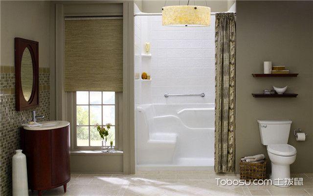 卫浴设计装修