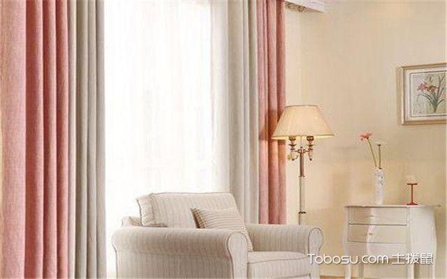 现代简约窗帘怎么选说明图