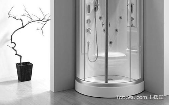 淋浴房如何选购案例图1