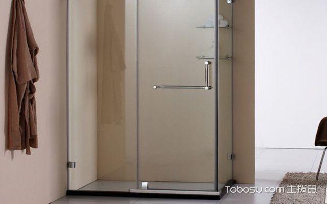 淋浴房如何选购案例图2