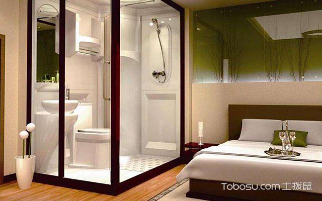 淋浴房如何选购案例图3