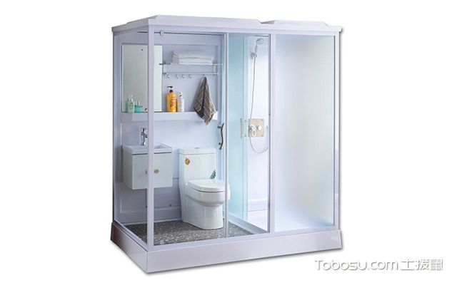 淋浴房如何选购案例图4