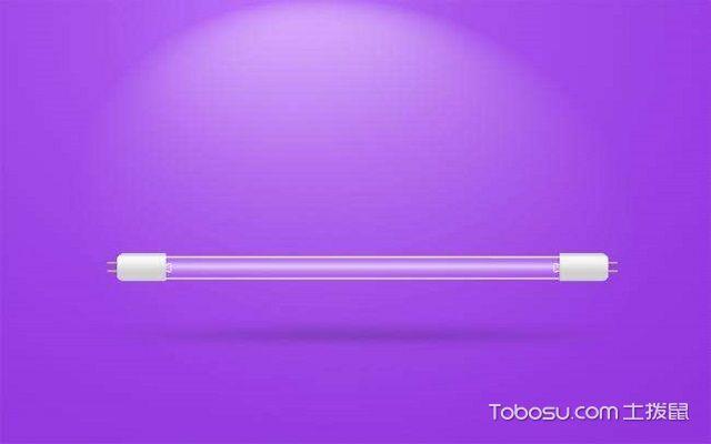 紫外线灯的危害