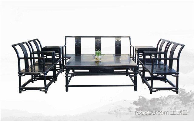 明式家具的特点