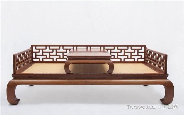 明式家具的艺术效果分析