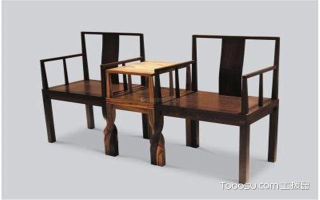 明式家具的艺术效果