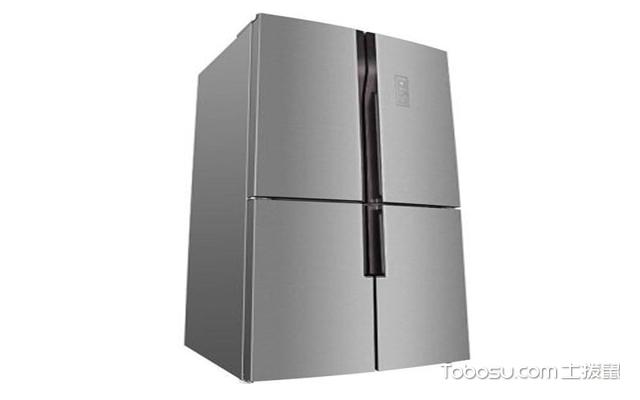 变频冰箱和定频冰箱的区别