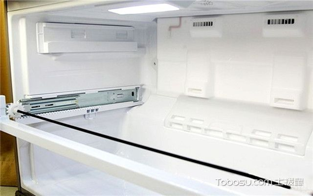 风冷冰箱好还是直冷冰箱好内部图