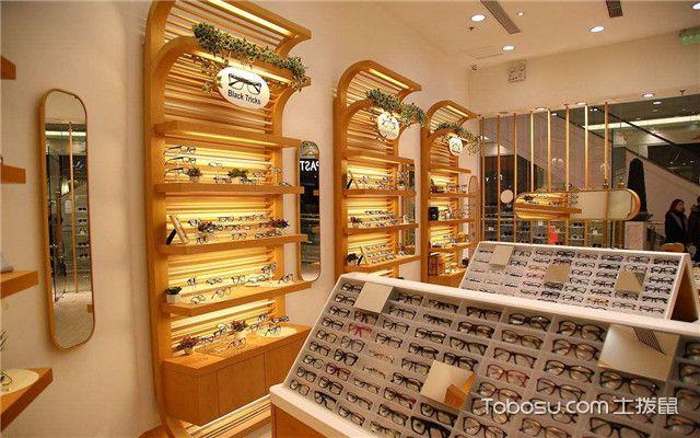 眼镜店装修注意事项