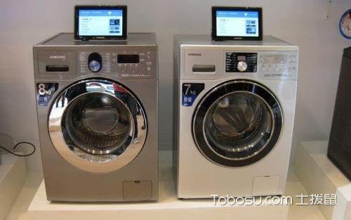 三星全自动洗衣机价格_土拨鼠装修经验