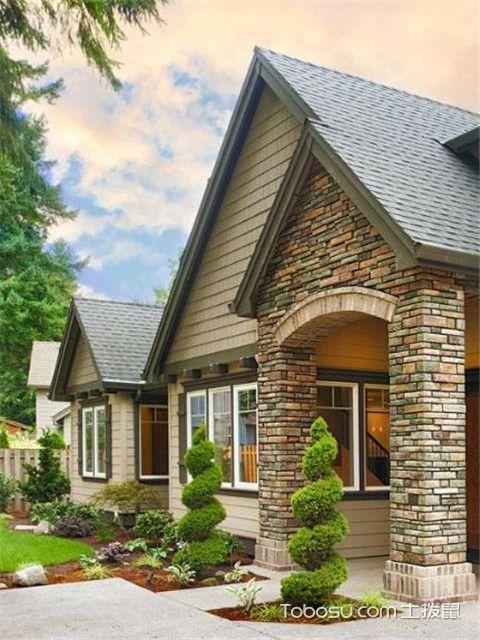 别墅入户门尺寸如何选择