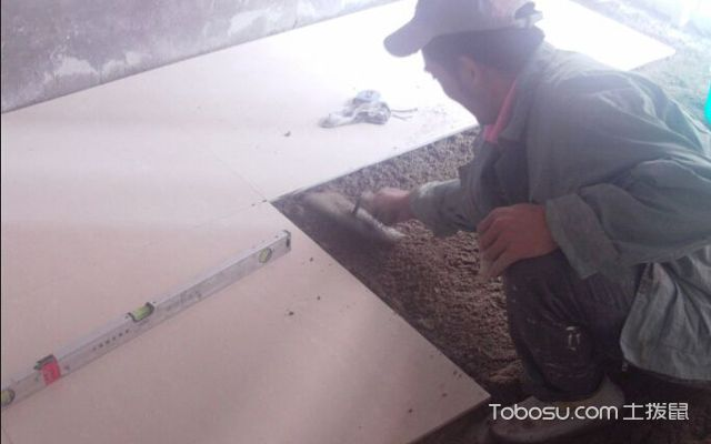 贴地砖工具有哪些
