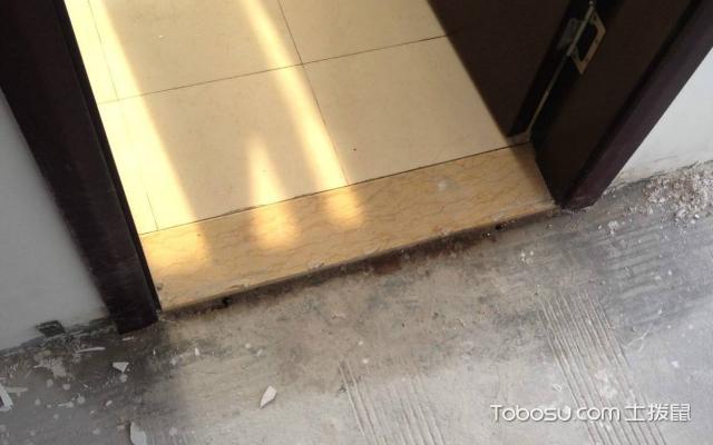 卫生间漏水检测方法