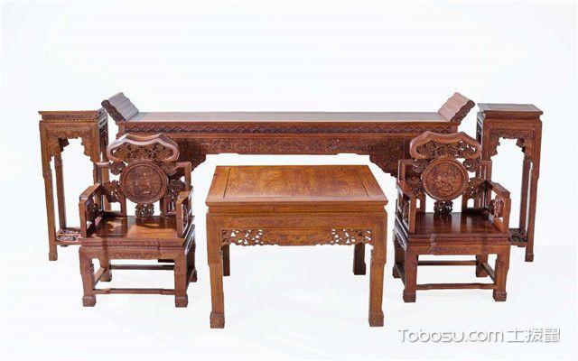 清代家具与清式家具的区别